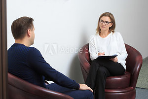 Supervision. adult counselling